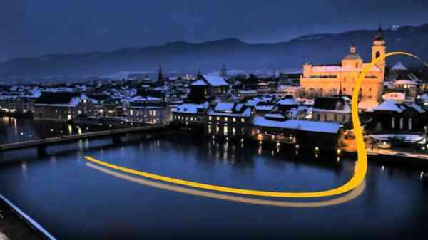 FeedTheMonkey,46.Solothurner-Filmtage